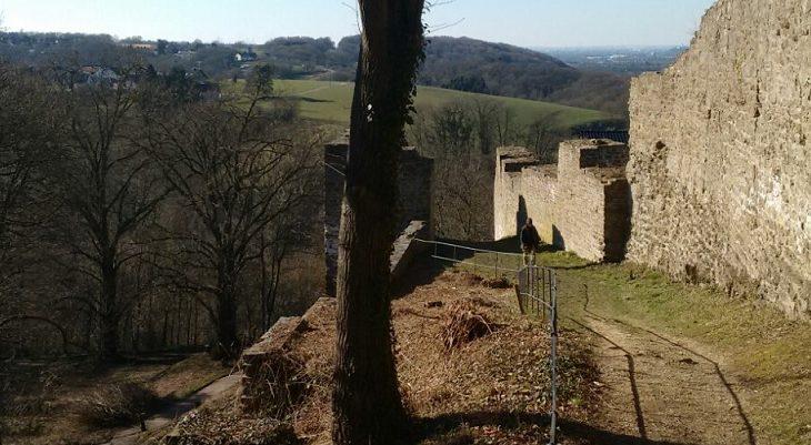 Burg Blankenberg 1200x400